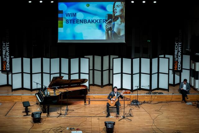 Sweet Sorrow Awards - HKU Utrecht